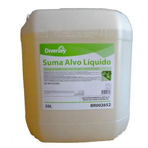 Alvo-Liquido