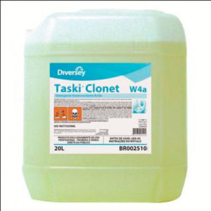 TASKI-CLONET